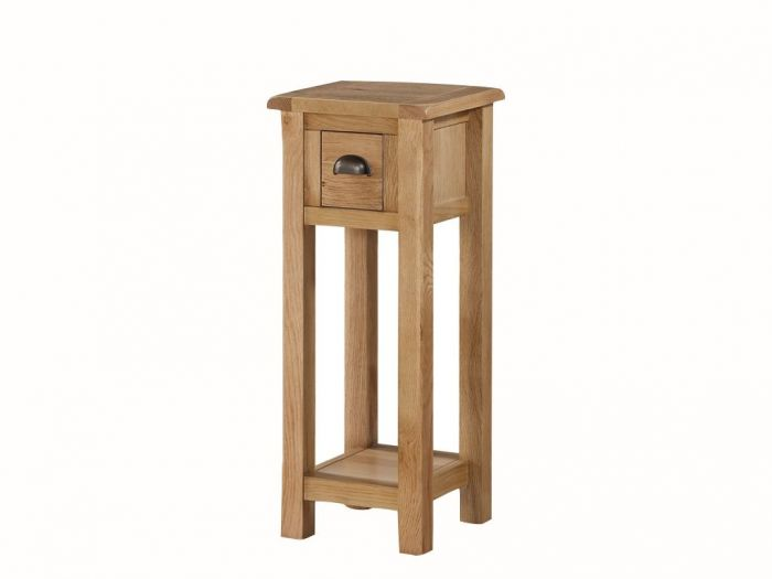 KILMORE 1 DRAWER SMALL CONSOLE TABLE